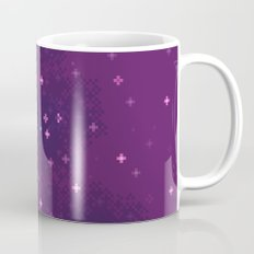Bi Pride Flag Galaxy Mug
