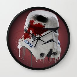 Never Forget (No Text Edition) Wall Clock