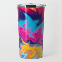 The Blender III Travel Mug