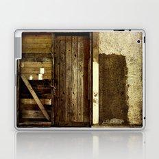 Old Story Laptop & iPad Skin