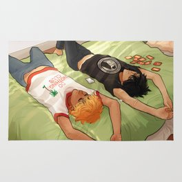 Lazy Day - Solangelo Rug