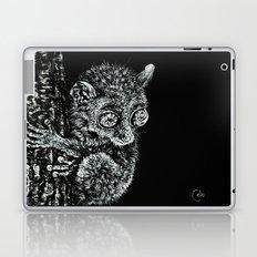 Bohol Tarsier from the Philippines Laptop & iPad Skin