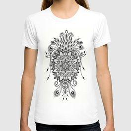 Abundance Mandala T-shirt
