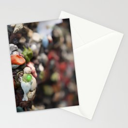 A Work of Art Bubblegum Alley Stationery Cards