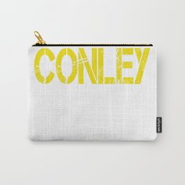 All care about is_CONLEY Carry-All Pouch