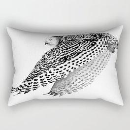 Ethereal Rectangular Pillow