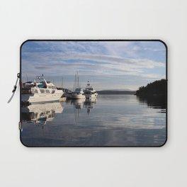 Friday Harbor Laptop Sleeve