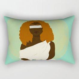aphrodite Rectangular Pillow