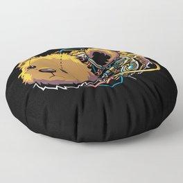 Teddy Floor Pillow