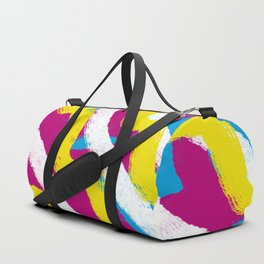 Serpentine Bags Duffle Bag