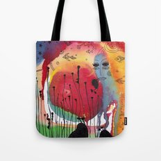 My summer Tote Bag