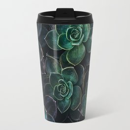 The Succulent Green Travel Mug