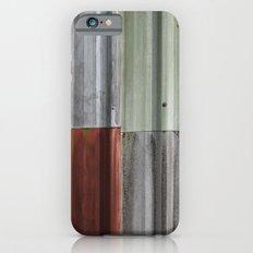Corrugated Iron Slim Case iPhone 6s