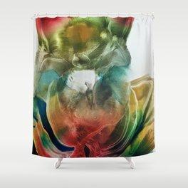 Delirium Tremens Shower Curtain