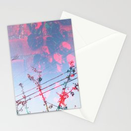 After Breakfast Stationery Cards