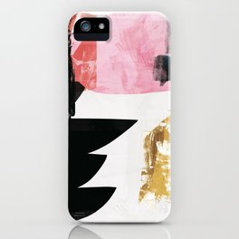 Daylight iPhone Case