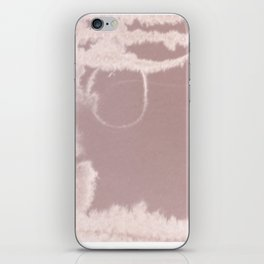 silent space_1 iPhone Skin
