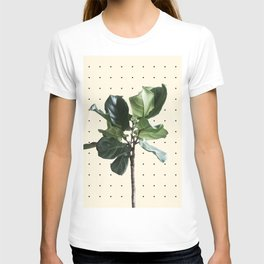 Home Ficus T-shirt