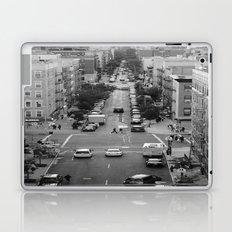 Mi Barrio, Es Su Barrio Laptop & iPad Skin