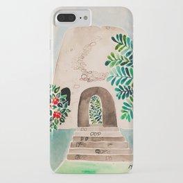 Sugar Mill iPhone Case