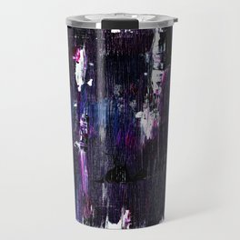 Lost In The City Travel Mug