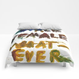 IOK Custom Design Style #9 Comforters