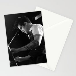 Brendon Urie @ The Sound Academy (Toronto, ON) Stationery Cards