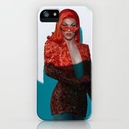 gigi goode iPhone Case