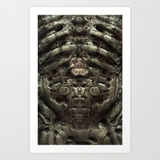 - Prometheus - Art Print