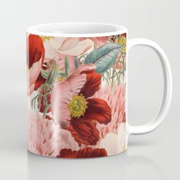 Vintage Garden #society6 Coffee Mug