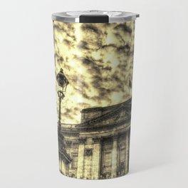 Buckingham Palace Vintage Travel Mug