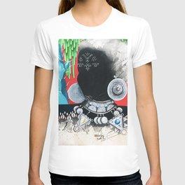 berber woman T-shirt