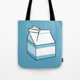 Carton  Tote Bag