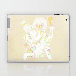 Keeper of the Keys Laptop & iPad Skin