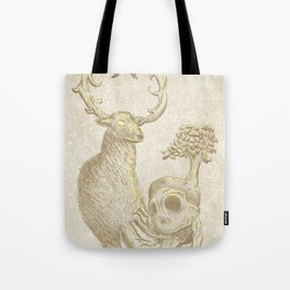 """ Nature's Life Cycle "" Tote Bag"