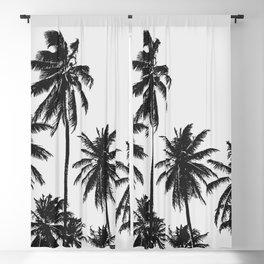 Palm 05 Blackout Curtain
