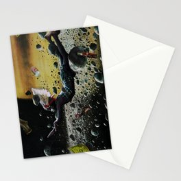 Astro Boy | Collage Stationery Cards