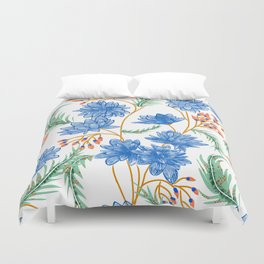 Good Will Duvet Cover