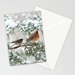 Are You My Mama? Stationery Cards