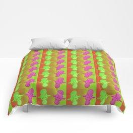 Fantasy-war-pattern #3 Comforters