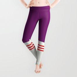 Sporty Spice Leggings