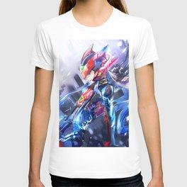 Digital Zero T-shirt