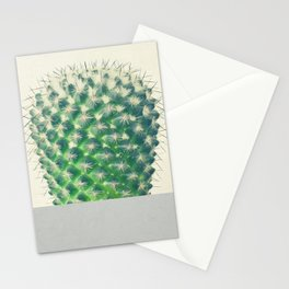 Cactus Dip Stationery Cards