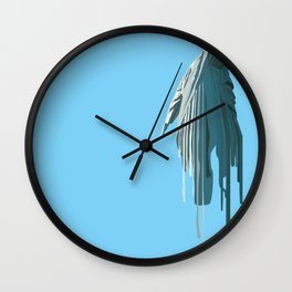 FR/US - #002 Wall Clock