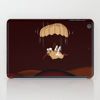 kiwi iPad Cases featuring kiwi by mark ashkenazi