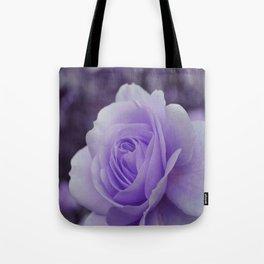 Lavender Rose 2 Tote Bag