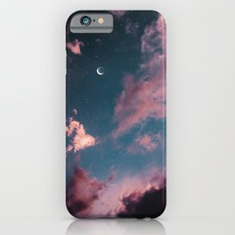 lo que no es iPhone Case