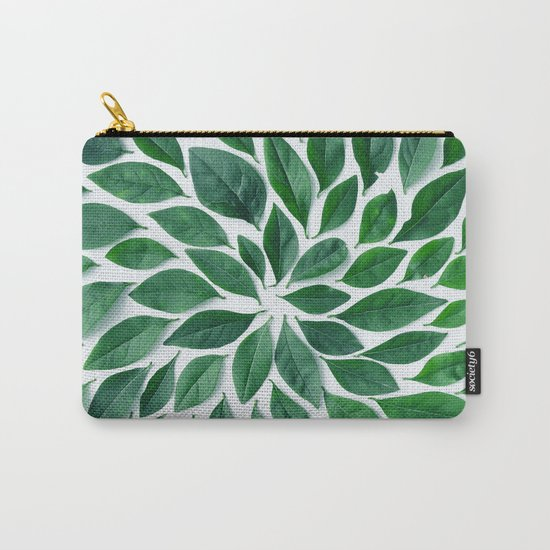 tropical star  Carry-All Pouch