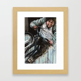 FixyLife Framed Art Print