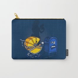Sending it back Carry-All Pouch